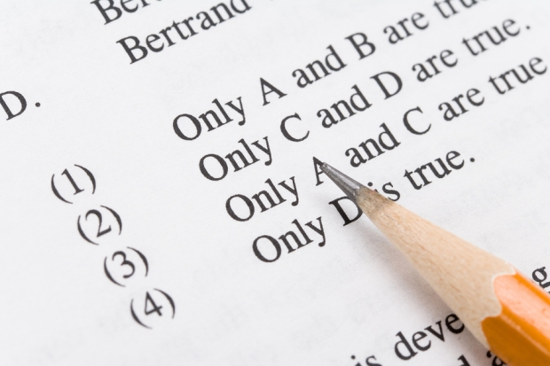 Test Taking Tips for Students Morton Diamond F.A. Davis Company