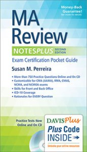 MA Review Notes Plus Susan Perreira