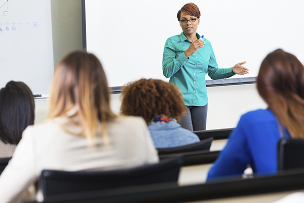 What the Flipped Classroom Is and How To Get Started from F.A. Davis