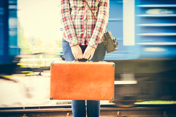 Tips to Reduce Travel Stress from F.A. Davis