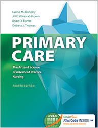 Primary Care Jill Winland-Brown