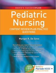 Pediatric Nursing Margot DeSevo