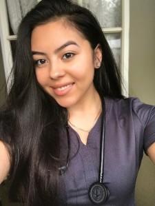Ana Herrera-Rivera Undergraduate Scholarship Winner